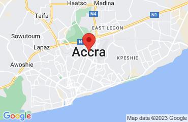 Venue, Announced Soon, Accra 2019, Ghana