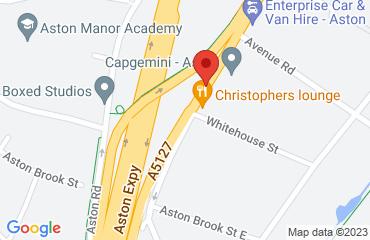 Coxsone Lounge, Aston Road North, Birmingham B6 4DT, United Kingdom