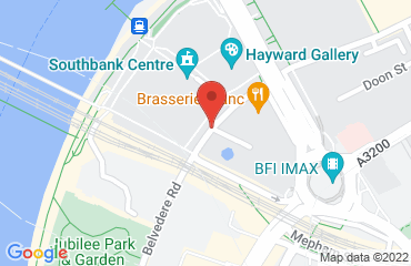Royal Festival Hall - Southbank Centre, Belvedere Road, London SE1 8XX, United Kingdom