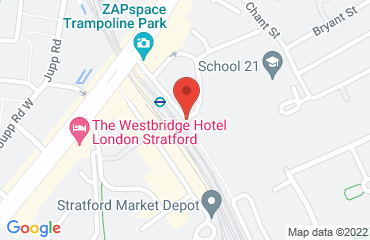 Pitch Stratford, Bridge Road, London E15 3PA, United Kingdom