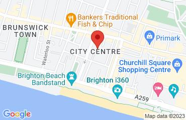 Various Venues, Brighton City Centre, Brighton BN1, United Kingdom
