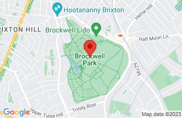 Brockwell Park, Brockwell, London SE24 0NG, United Kingdom