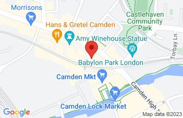 Fest Camden, Camden Stables Market, Londnon NW1 8AH, United Kingdom
