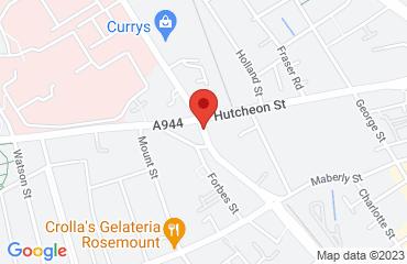 Aberdeen Life Centre, Caroline Place, Aberdeen AB25 2TH, United Kingdom