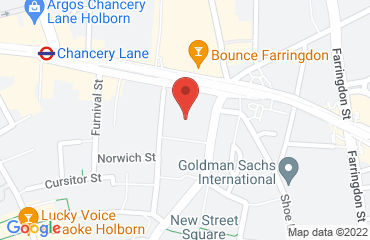 Confirmed central London secret location, Central London, London Ec2n 2ht, United Kingdom