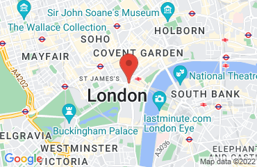 Secret Location, Central London, Zone 1 w1xx 1xx, United Kingdom
