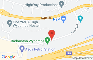 Hilltop Community Centre, Crest Road, High Wycombe HP11 1UA, United Kingdom