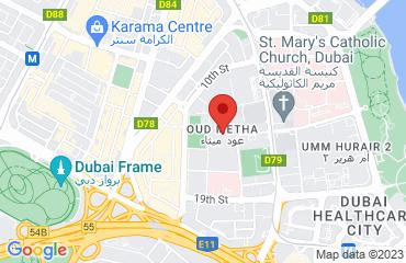 JetOutExperience, DUBAÏ Al Barsha Oud Metha, Dubaï DU BAI, United Arab Emirates