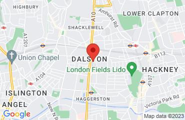 Kings head members club, Dalston, London N16, United Kingdom