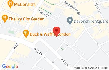 Devonshire Terrace, Devonshire Square, Spitalfields, London EC2M 4WY, United Kingdom