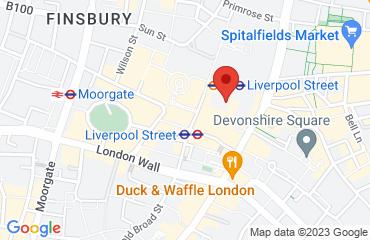 Secret Location, East London, Location Sent Via Email Confirmation, London EC2, United Kingdom