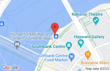 Hurlingham Boat, Festival Pier, Belvedere Road, London SE1 8XZ, United Kingdom