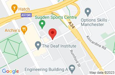 La Lounge MCR, Grosvenor street, Manchester M1 7HL, United Kingdom
