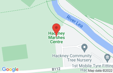 Marshes Centre, Hackney Marsh, Homerton Road, London E9 5PF, United Kingdom