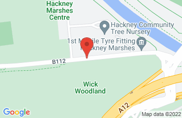 Hackney Marshes Centre, Homerton Road, London E9 5PF, United Kingdom