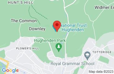 Magnolia Park, Hughenden Valley, High Wycombe HP14 4LA, United Kingdom