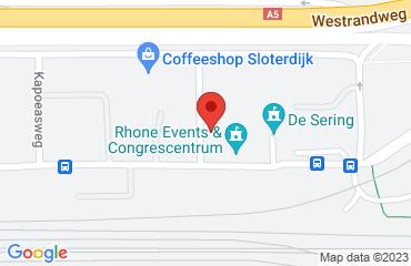 H7 Warehouse, Humberwerg 7, Amsterdam, Netherlands 1043 AC, Netherlands