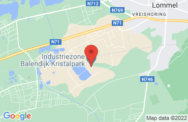 Kristalpark, Industriezone Balendijk-Kristalpark, Lommel 3290, Belgium