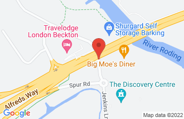 The Discovery Center, Jenkins Lane, Barking, London IG11 0AD, United Kingdom