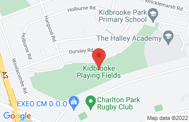 Long Lane Jfc, Kidbrooke playing fields, Dursley road, London SE3 8pb, United Kingdom