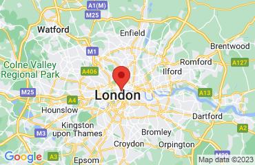 Secret location, Luxury outdoor terrace, London Confirmed location, United Kingdom