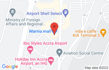 Soho, Marina Mall, Airport By-pass Road, Accra GHA, Ghana