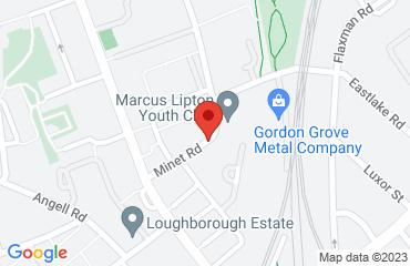 Marcus Lipton Centre, Minet Road, London SW9 7UH, United Kingdom