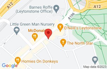 O'Neil's, Nightclub, Leytonstone E11 3AW, United Kingdom