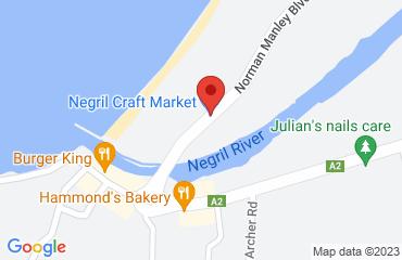 Royalton Negril Resort & Spa, Norman Manley Blvd, Negril A1, Jamaica