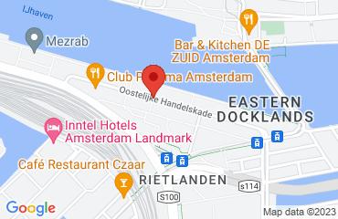 Panama, Oostelijke Handelskade, 1019 BM Amsterdam, Netherlands, Amsterdam, Netherlands 1019, Netherlands