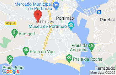 Praia da Rocha, Praia da Rocha, Portimão 8500-311, Portugal