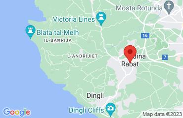 Gianpula Village, Rabat, Malta 5032, Malta