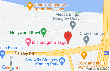 ALEA CASINO, SPRINGFIELD QUARY, GLASGOW G5 8NP, United Kingdom