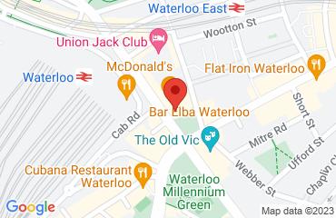 Secret Stunnin Central London Location, Secret, London EC2R, United Kingdom