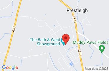 Royal Bath & West Showground, Shepton Mallet, Somerset BA4 6QN, United Kingdom