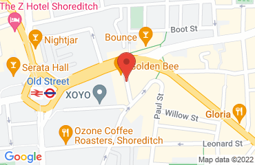 The Golden Bee, Singer Street, London EC1V 9DD, United Kingdom