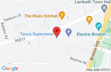Meeting Point - Bus Trip, Tesco Brixton, 13 Acre Lane, London SW2 5RS, United Kingdom