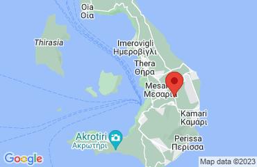 Santorini, Thíra, Thíra 84700, Santorini