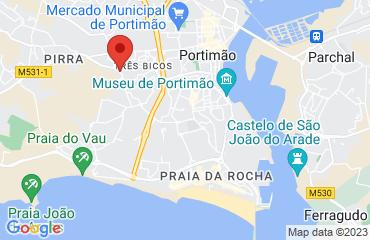 Praia Da Rocha, The Algarve, Portimão 8500-311, Portugal