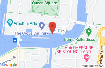 Thekla - Bristol, The Grove, East Mud Dock, Bristol BS1 4RB, United Kingdom