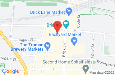 93 Feet East, The Old Truman Brewery, 150 Brick Lane, London E1 6QL, United Kingdom