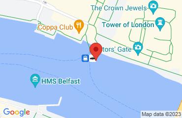 The Dutch Master, Tower Millennium Pier, London EC3N 4DT, United Kingdom