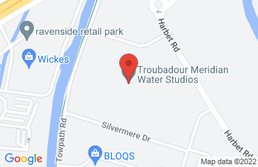 The Drive In, Troubadour Meridian Water, Harbert Road, London N18 3QQ, United Kingdom