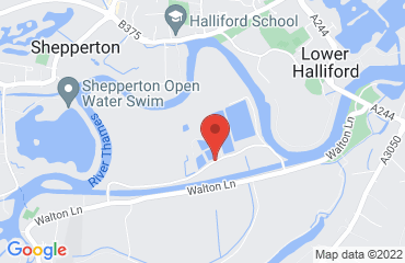 cowey sale, Walton Lane, Walton-on-thames, Surrey KT12 1AR, United Kingdom