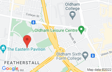 The Queen Elizabeth Hall, West Street, Oldham,Greater Manchester OL1 1NL, United Kingdom