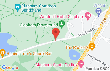 Clapham Common, Windmill Drive, London SW4 9DE, United Kingdom