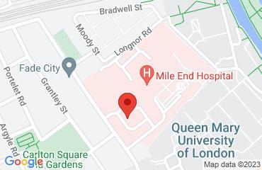 SECRET LOCATION LONDON, Xx, Xx, Central London Xxxxx, United Kingdom