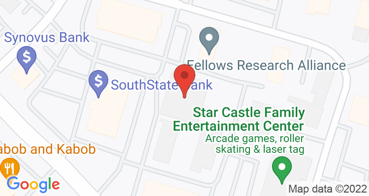 Savannah, GA Social Security Office Map