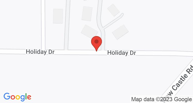 Forrest City, AR Social Security Office Map