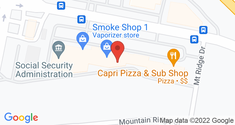 Glen Burnie, MD Social Security Office Map